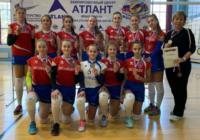 Спортивная мозаика: волейбол и футбол