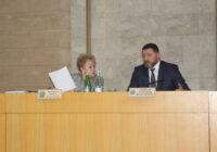 Кисловодская Дума вынесла на публичные слушания проект бюджета