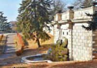 В Пятигорске восстановят самый первый в городе фонтан.
