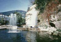 В Пятигорске восстановят Поющий фонтан