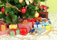 Новогодние елки для детей. Быть или не быть?