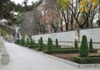 Благоустройство комплекса Журавли под контролем прокуратуры