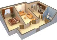 За сколько можно купить квартиру на популярных курортах