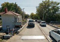 В Пятигорске закрыли переезд через железную дорогу
