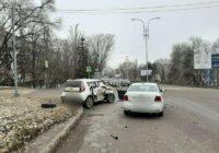Госавтоинспекция Пятигорска просит откликнуться свидетелей ДТП