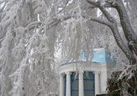 В Железноводске после реставрации открылся Лермонтовский бювет