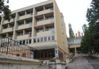 В Кисловодском Военном санатории отремонтируют 4 корпуса