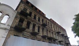 Собственника обязали отреставрировать старинную гостиницу