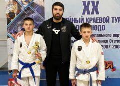 Турнир по дзюдо пройдет в Железноводске в конце февраля