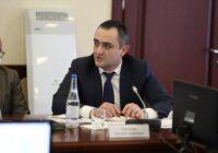 Аркадий Торосянпредложил создать Совет молодых депутатов СКФО