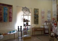 Народные художественные промыслы Ставрополья 2021