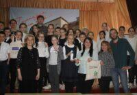 В Кисловодске стартовал цикл экоуроков для школьников