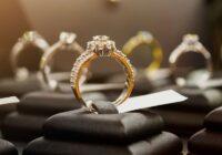 Как выбрать ювелирные украшения на свадьбу