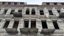 В Ессентуках восстановят историческое здание гостиницы Метрополь
