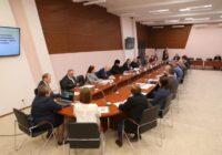 Заседание Этнического и Общественного советов в Пятигорске