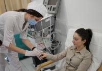 В Кисловодске применяют новый способ реабилитации после COVID