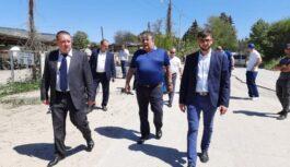 В Кисловодске отремонтируют дороги после прокладки газопровода