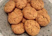 Технология производства овсяного печенья