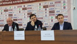 Всероссийские летние спортивные игры пройдут на КМВ