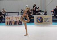 Спортивная мозаика: прыжки в воду, художественная гимнастика