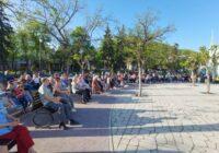 Концертные программы ждут гостей и жителей Пятигорска