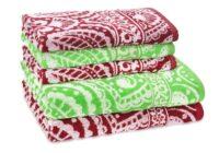 Важные параметры выбора полотенца
