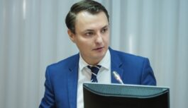 На Ставрополье ушел в отставку Министр туризма