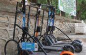 Минтранс представил редакцию правил дляэлектросамокатов