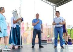 В Пятигорске открылся купальный сезон