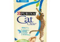 Стоит ли покупать корм Cat Chow своему питомцу?