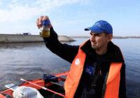 Вся правда о загрязнении российских рек
