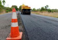 Работы по реконструкции Суворовского шоссе будут возобновлены