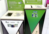 В магазинах установят экокорзины для приема пластикового мусора