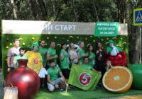 Выбирая спорт: в Пятигорске прошёл масштабный забег