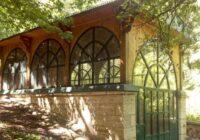 Курортный сбор поможет восстановить бюветы в Железноводске