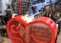 В Кисловодске появился пункт сбора пластиковых крышек
