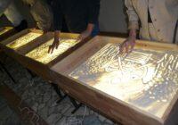 Кубы для песчаных рисунков установят в Железноводске