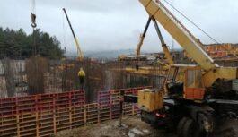 Строительство нового корпуса кисловодской больницы идет по плану